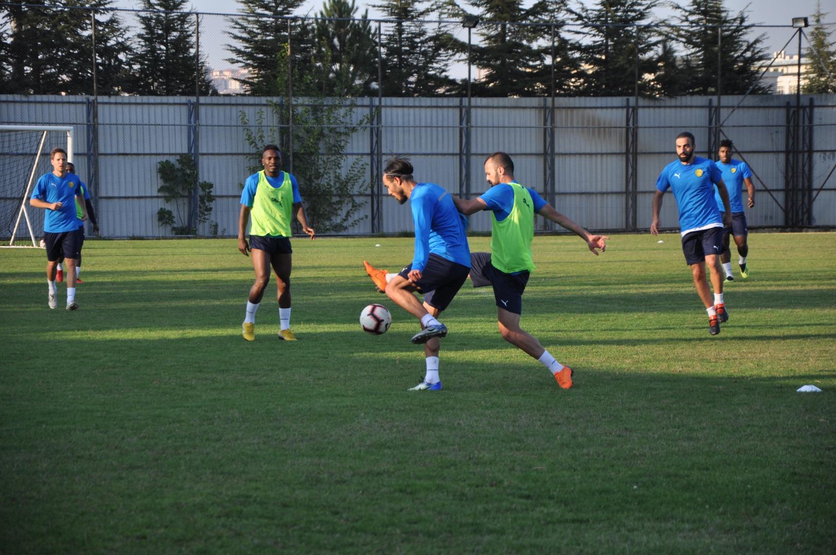 MKEAnkaragücü, Akhisarspor'u Afyonkarahisar'da konuk edecek