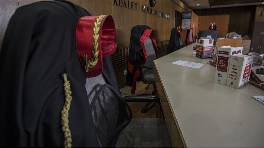 Adalet Bakanlığına hakim ve savcı adayı alımı