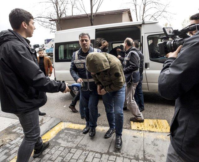 Ankara'da sokak köpeklerinin zehirlenmesi soruşturması