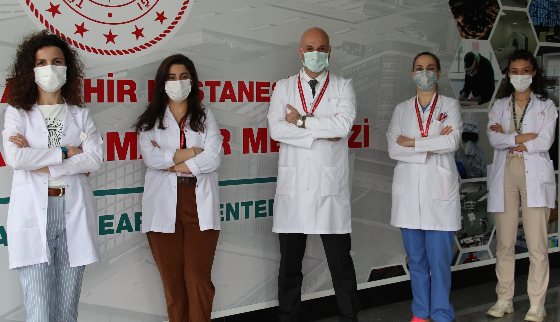 Yerli ve milli Covid-19 aşı adayının Faz-1 çalışmaları Türkiye'de bu merkezde