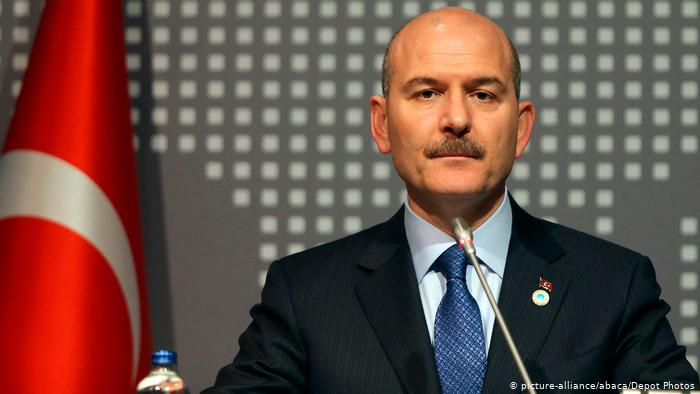 İçişleri Bakanı Soylu, Peker'in kendisiyle ilgili tüm iddialarının araştırılmasını istedi
