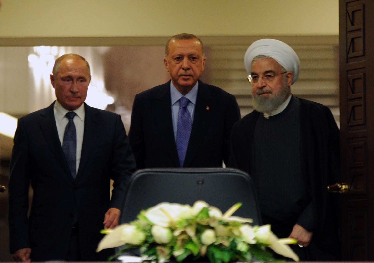 Cumhurbaşkanı Erdoğan: Böyle bir gelişme bütün Avrupa'yı etkileyecektir