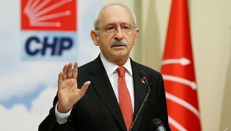 Kılıçdaroğlu, Ermenistan ordusunun Gence ve Mingeçevir'e düzenlediği füze saldırılarını kınadı