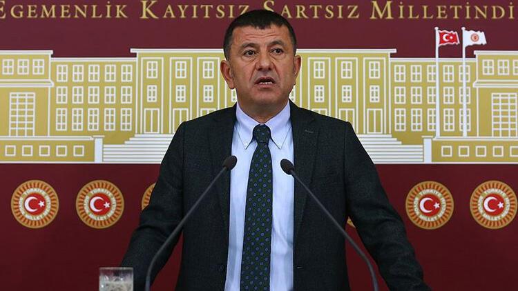 CHP'li Ağbaba, 1 Mayıs öncesi işçiler için taleplerini açıkladı