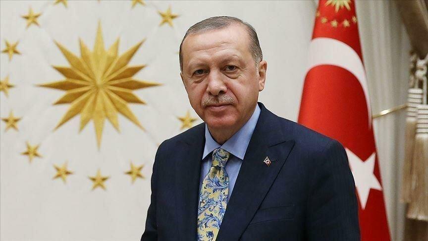 Cumhurbaşkanı Erdoğan'dan turizmcileri sevindiren haber