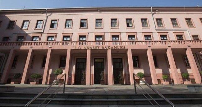 Adalet Bakanlığı sözleşmeli personel alacak