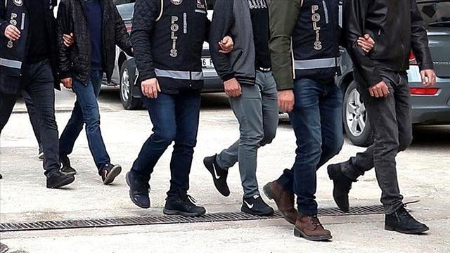 Ankara'da kaçakçılara ağır darbe: 32 gözaltı