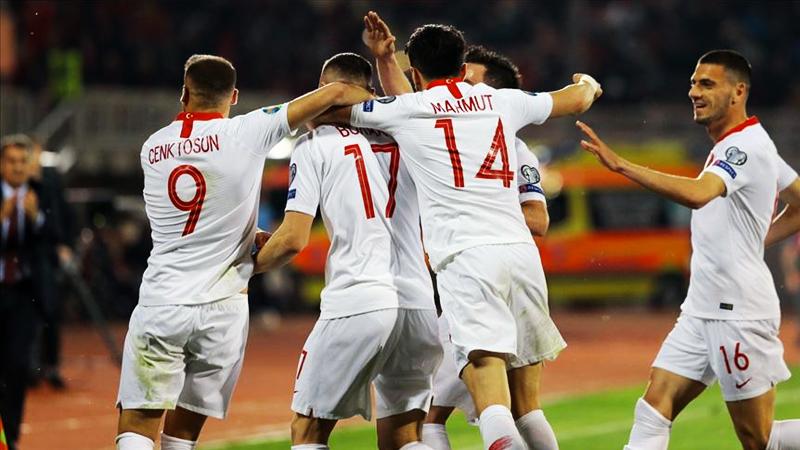 Türkiye 568. maçına çıkıyor